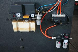 High Quality CNC V Slotting Machine pictures & photos