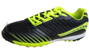 Soccer Shoes for Indoor with Rubber Outsole Kt-61034