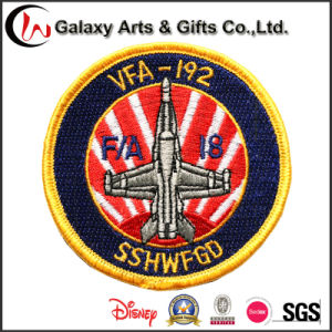 Machine Embroidery Designs Patches pictures & photos