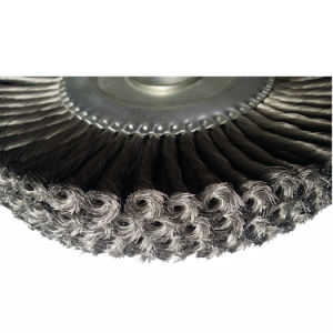 Twist Wire Wheel for Makita Machine pictures & photos