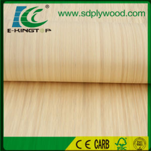 EV Poplar Veneer Thickness 0.25mm A Grade pictures & photos