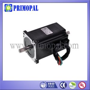 86mm 0.9 Degree NEMA 34 Stepper Motor Top Quality! pictures & photos