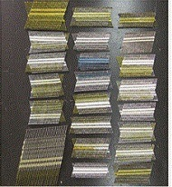 21 Degree Metal Connector Nail Strip Nail Collated by Plastic pictures & photos