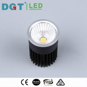 Aluminum Adjustable Dimmable 8W LED Spot Light pictures & photos