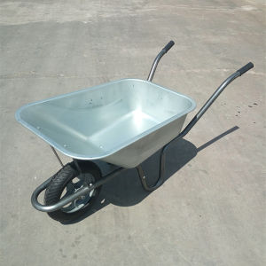 Construction Wheelbarrow with Best Quality pictures & photos