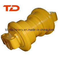 Komatsu Excavator Dozer Undercarriage Spare Parts Track Roller High Quality Lower Roller Bottom Roller PC30