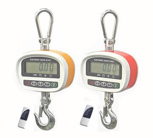 Electronic Haning Scale - Digital Hanging Scale pictures & photos