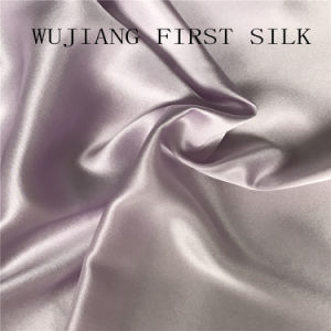 Stretch Silk Spandex Satin Fabric pictures & photos