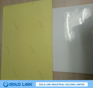 Self Adhesive High Gloss Paper for Printing pictures & photos
