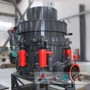 Hydraulic Cone Crusher Stone Crusher Primary Rock Crusher Mining Machine pictures & photos