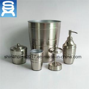 Sales Metal/Ceramic Bathroom Accessories Sets, Bathroom Set pictures & photos