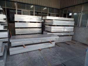 3mm Thick 2A12 5052 H34 5083 6061 6083 7075 Aluminum Sheet Price Per Kg pictures & photos