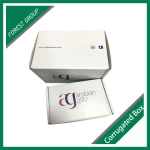 Collapsible Cardboard Mailing Box pictures & photos