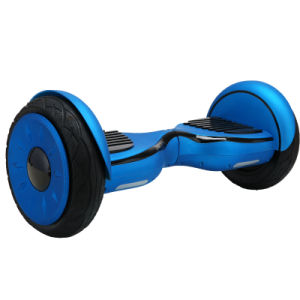 2016 Self Balancing Electric Scooter with Bluetooth pictures & photos