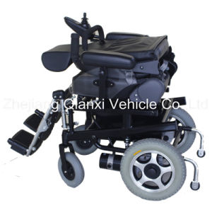 Ce Approved Automatic Wheelchair for Disabled pictures & photos