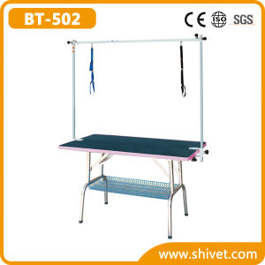 Stainless Steel Beauty Table (BT-502) pictures & photos