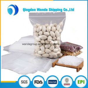 100% Purity LDPE Zip Lock Bags pictures & photos