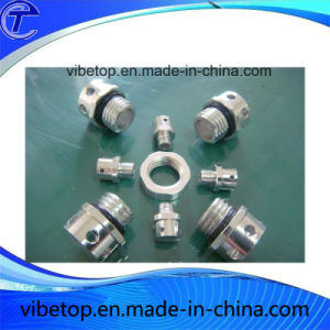 Customized OEM CNC Machining Stainless Steel Spare Parts pictures & photos