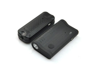 Built in 3000mAh Rechargeable High Temperature Lithium Battery Car Equipment Q6 Built-in LED Flashlight pictures & photos