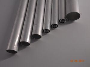 Aluminum/Aluminium Alloy Extrusion Various Tube/Pipe pictures & photos