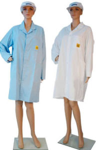 Lab Coat / Duster Coat pictures & photos