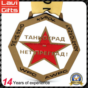 Special Custom Honor Award Metal Medal for Sport pictures & photos