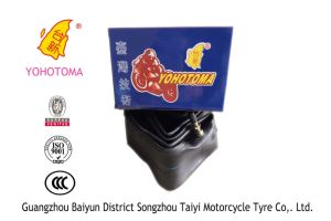 Motorcycle Inner Tube / Tire/ Tyre 2.75-17 pictures & photos