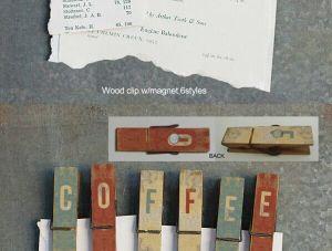 Wooden Clip & Clothes Peg & Clothes Clip pictures & photos