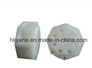 Custom OEM CNC Turning Milling Machining Plastic Parts pictures & photos
