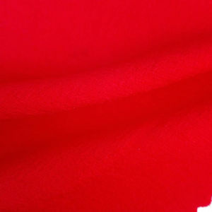 Heavy Polyester Solid Plain Fabric