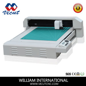 CNC Flatbed Cutting Plotter Crease Plotter (VCT-MFC4060) pictures & photos