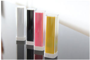 Universal Plastic Lipstick Colorful Power Bank pictures & photos