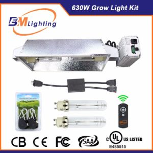 315 CMH Grow Light CMH 630W Double Ended HPS Ballast pictures & photos