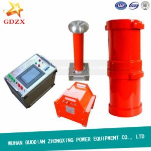 AC Resonant Test System Withstand Voltage Test Hipot Tester for Substation pictures & photos
