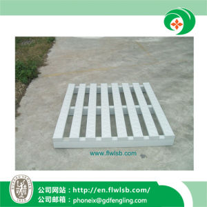 Steel Storage Pallet for Transportation with Ce Approval pictures & photos