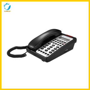 Hotel Digital Telephone with Redial Function pictures & photos
