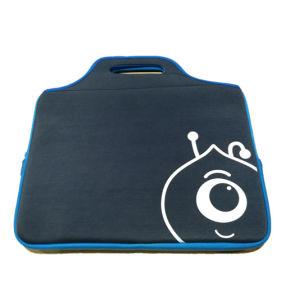 Custom Neoprene Lycra Laptop Bag/Sleeves pictures & photos