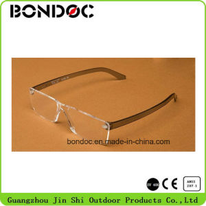 Classic and Hot Selling Unisex Mono Reading Glasses pictures & photos