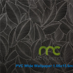 Deep Embossed PVC Wallpaper/1.06 Width/Korean Style pictures & photos