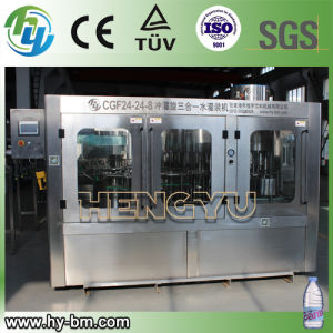 SGS Automatic Bottle Filling Machine (CGF) pictures & photos