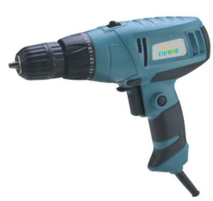 Half Soft Touch Electric Drill (J1Z-NL14-10) pictures & photos