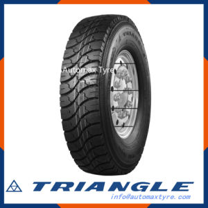 Tr916 12.00r20 Block Special New Pattern Promotion Newpattern Truck Tyre pictures & photos