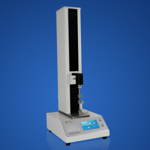 Laboratory Tensile Strength Testing Machine/Breaking Length Testing Machine/Elongation Testing Machine/Peel Strength Tester