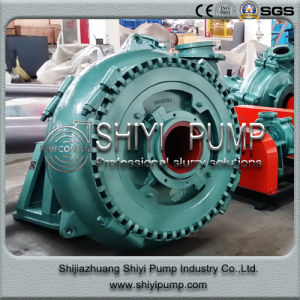 Single Stage Mill Discharge Mud Suction Gravel Slurry Pump pictures & photos