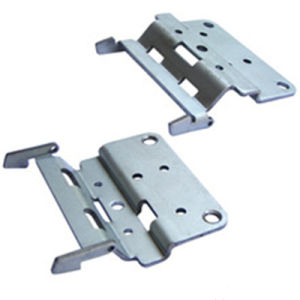 Metal Precision Aluminum Stamping Parts pictures & photos