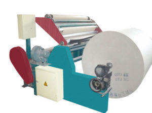Paper Slitting Machine pictures & photos
