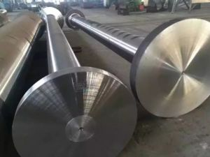 Forging Steel Propeller Shaft for Boating pictures & photos