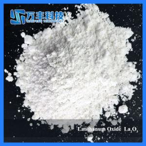 Lanthanum Oxide 99%-99.95% pictures & photos