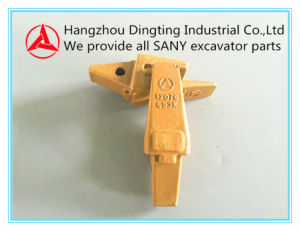 Sany Bucket Tooth 60142873p for Sany Sy425 Hydraulic Rocket Excavator pictures & photos