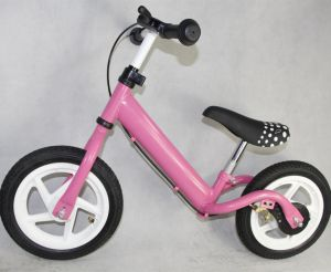 High Quality Children Balance Bike Air Tyre Kids Balance Bike pictures & photos